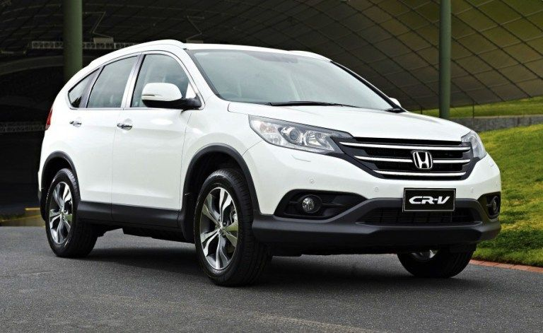 2018 Honda CRV Price And Release Date 2016 2017