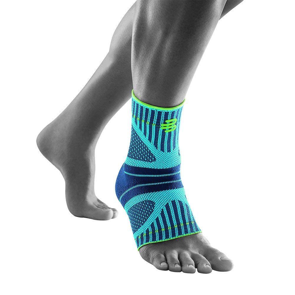 Compression socks for ankle injuries compression socks