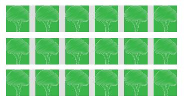 Certificado - Site Sustentável Plantio de 25 árvores para para compensar as emissões   de co2 na obtenção de  energia que alimentam nossos servidores.