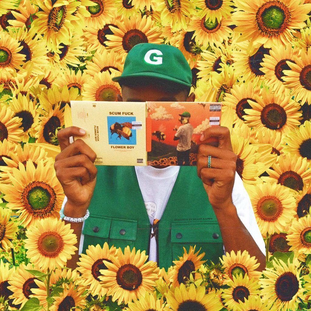 tyler the creator flower boy Google Search Tyler the