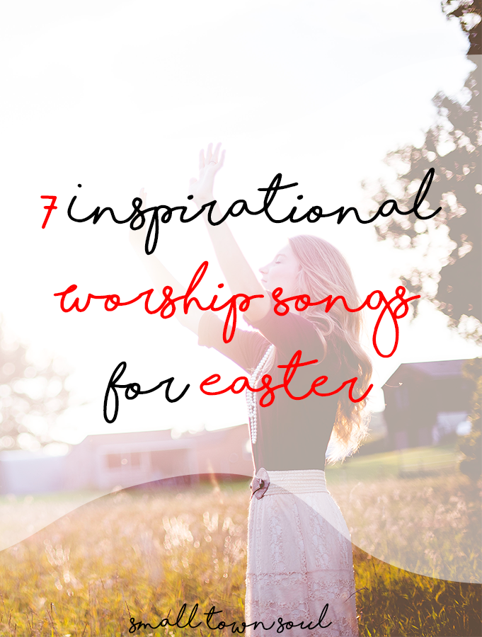 Inspirational religious songs