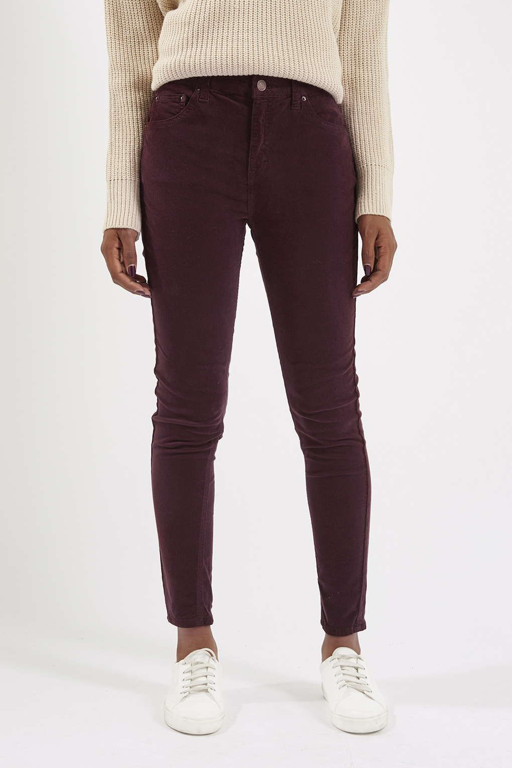 good quality various styles thoughts on MOTO Burgundy Cord Jamie Jeans | Denim skinny jeans, Burgundy ...