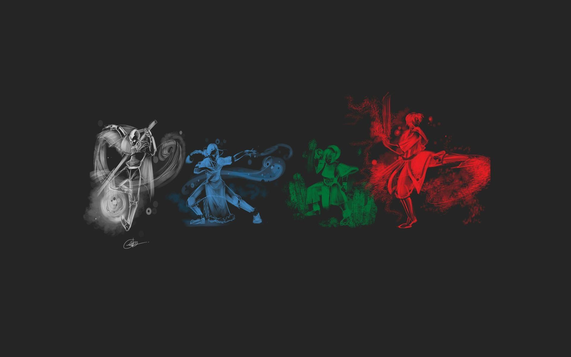 Fullwallpaperhd Com Avatar The Last Airbender Avatar Aang Avatar The Last Airbender Art