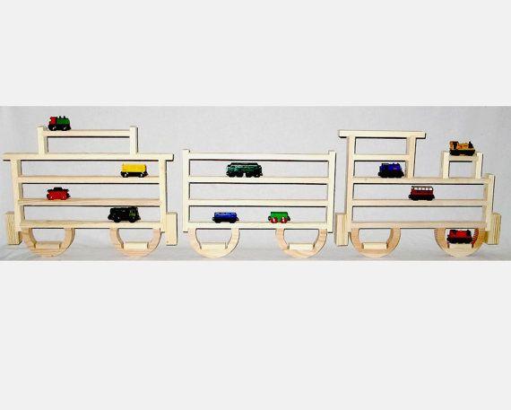 shelf association collecting trains collectors train shelves tca articles e index toy display