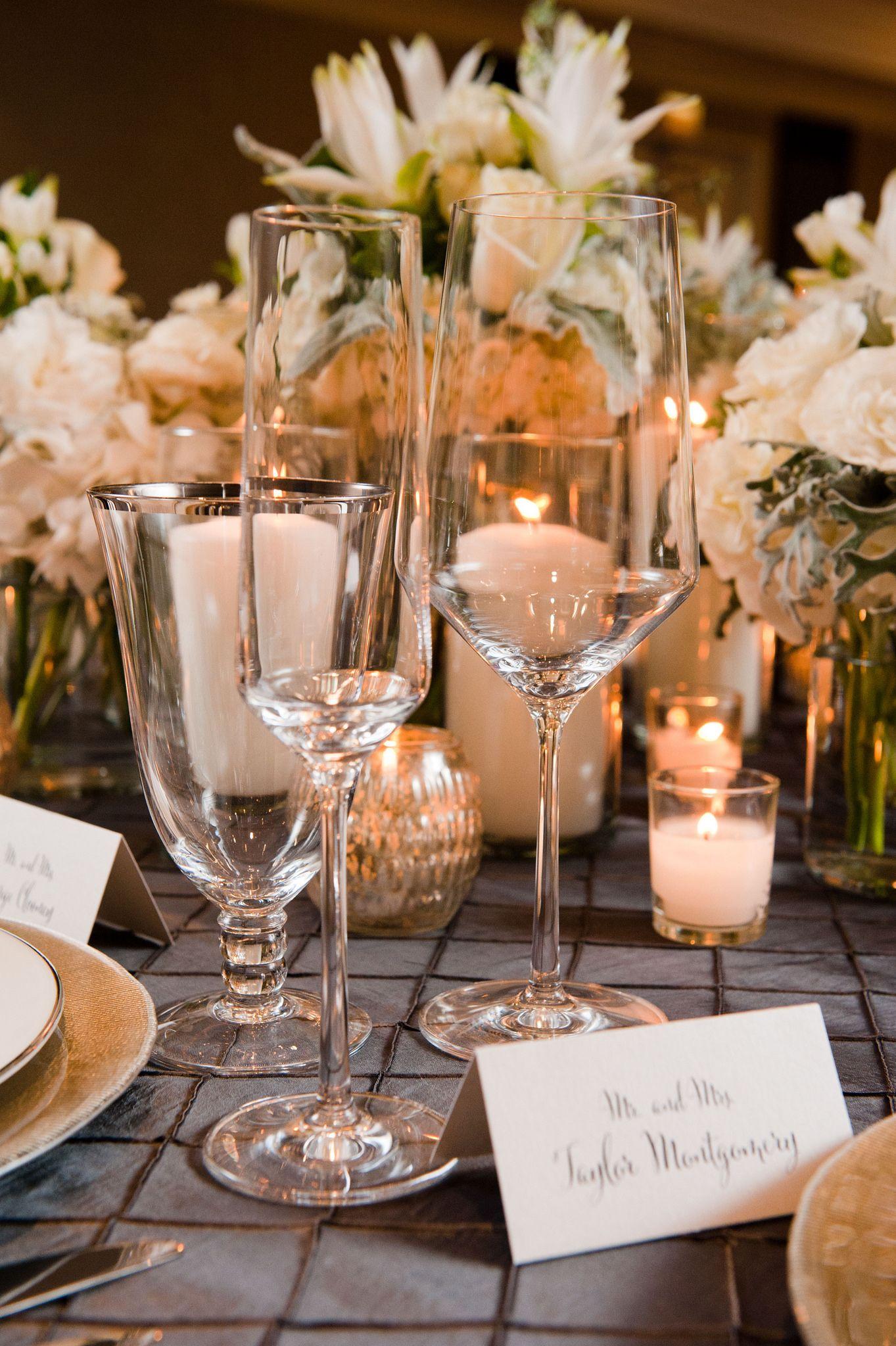 Chicago City Chic Wedding Inspiration | Wedding Guide Chicago ...