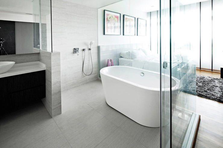Hdb Bathroom Reno Ideas Bathtubs Open Concept Spaces And More