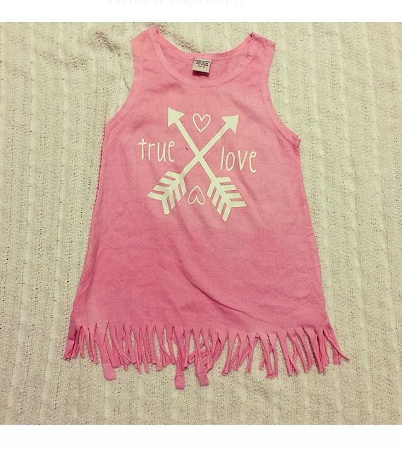 True Love Fringe Dress Preorder Closing JAN 19 by KarsynsKorner