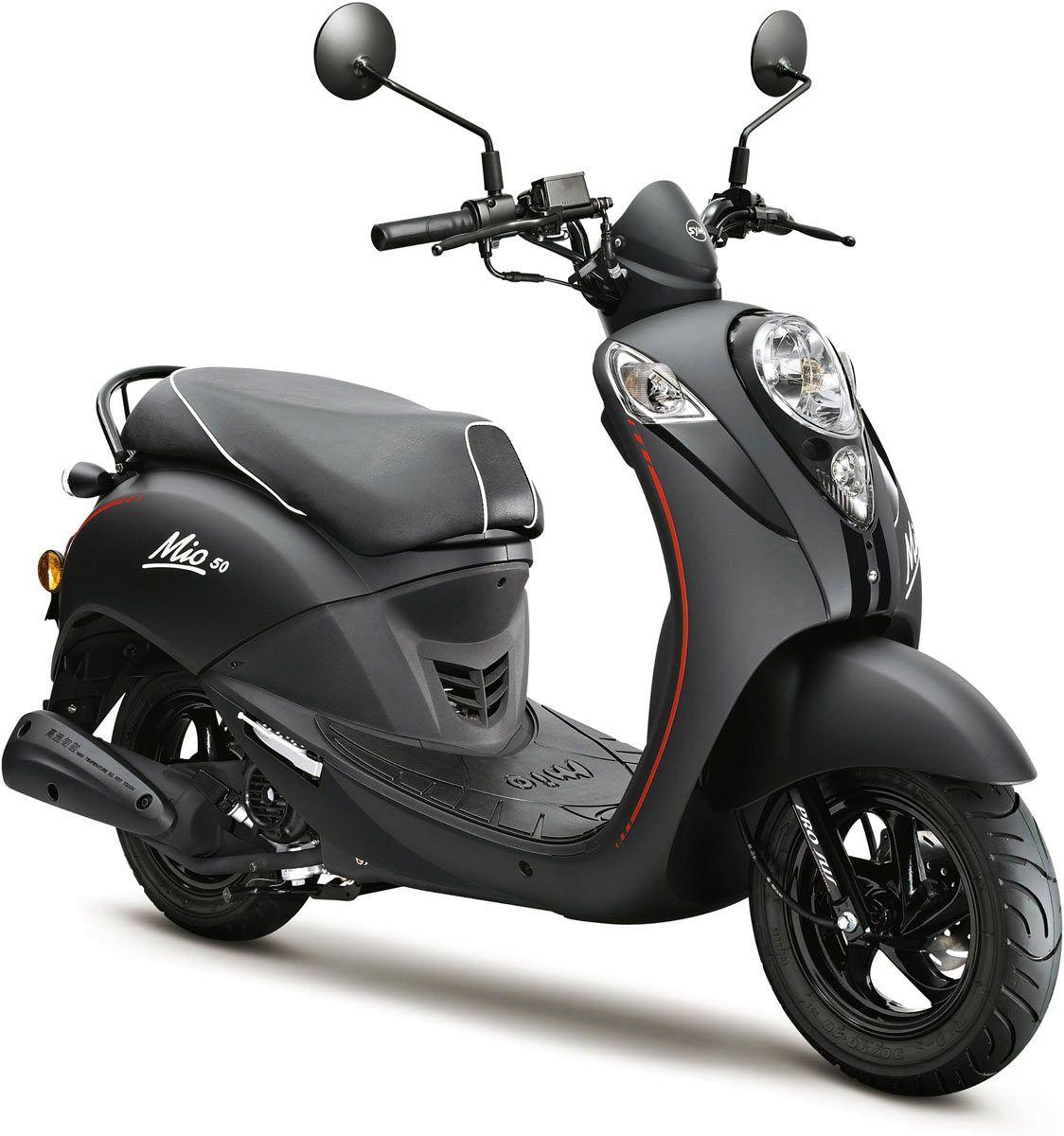 Épinglé sur Scooter 50