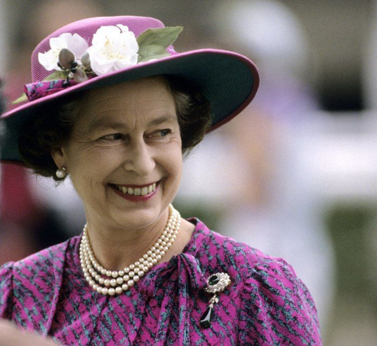 Crowning Glory: The Hats of Queen Elizabeth