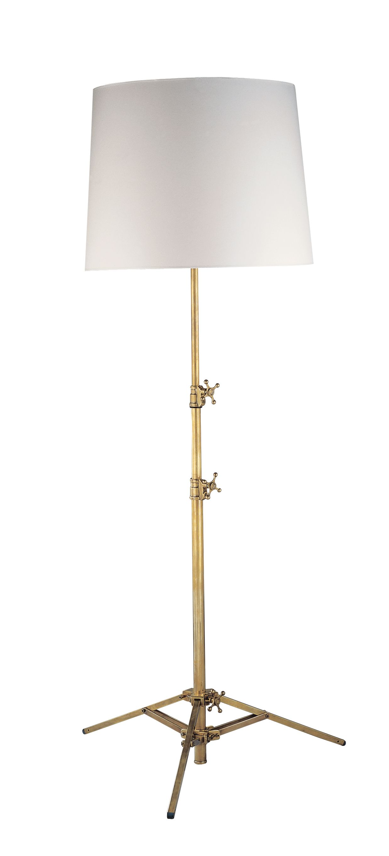 Large Shade Floor Lamp Zef Jam