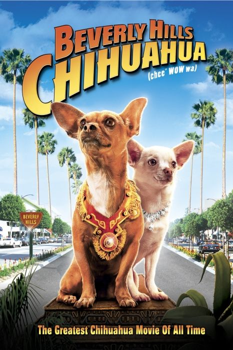 watch beverly hills chihuahua 2008 online free