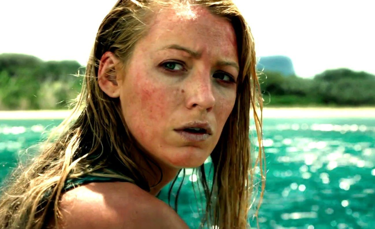 THE SHALLOWS Official Trailer 2 (2016) Blake Lively Shark