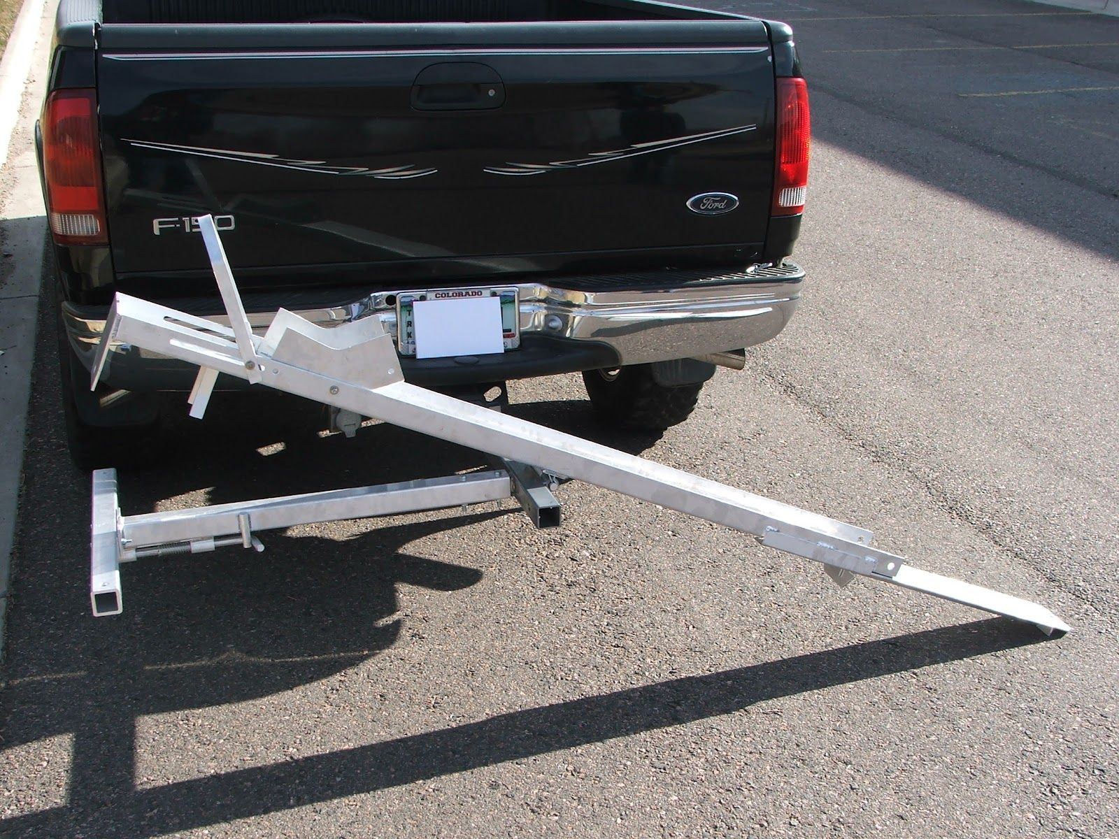 Motorcycle Carrier Http Www Motorcyclemaintenancetips