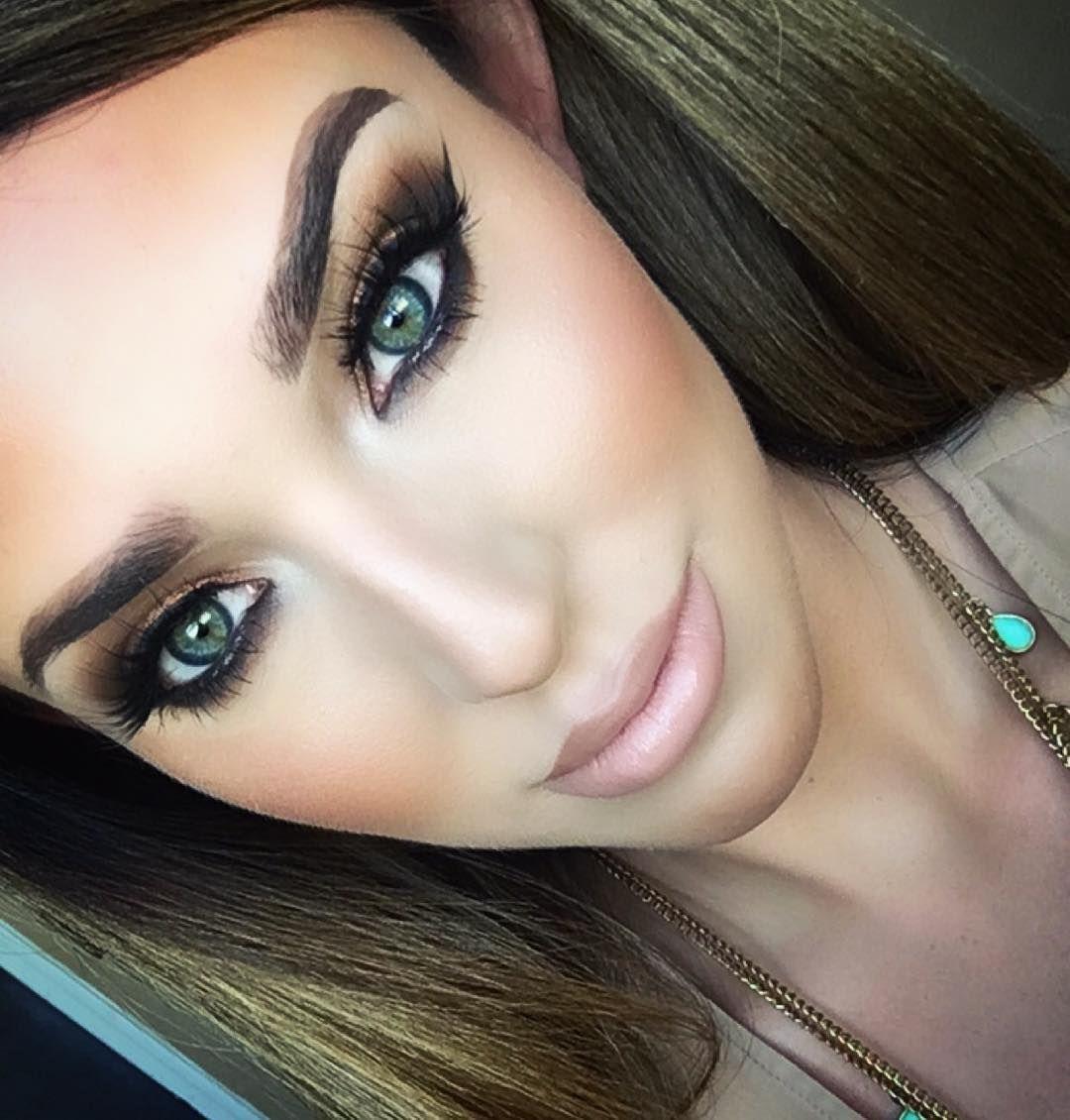 How To Be An Instagram Makeup Baddie Instagram makeup