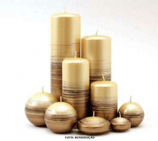 velas decorativas google search - Velas Decoradas