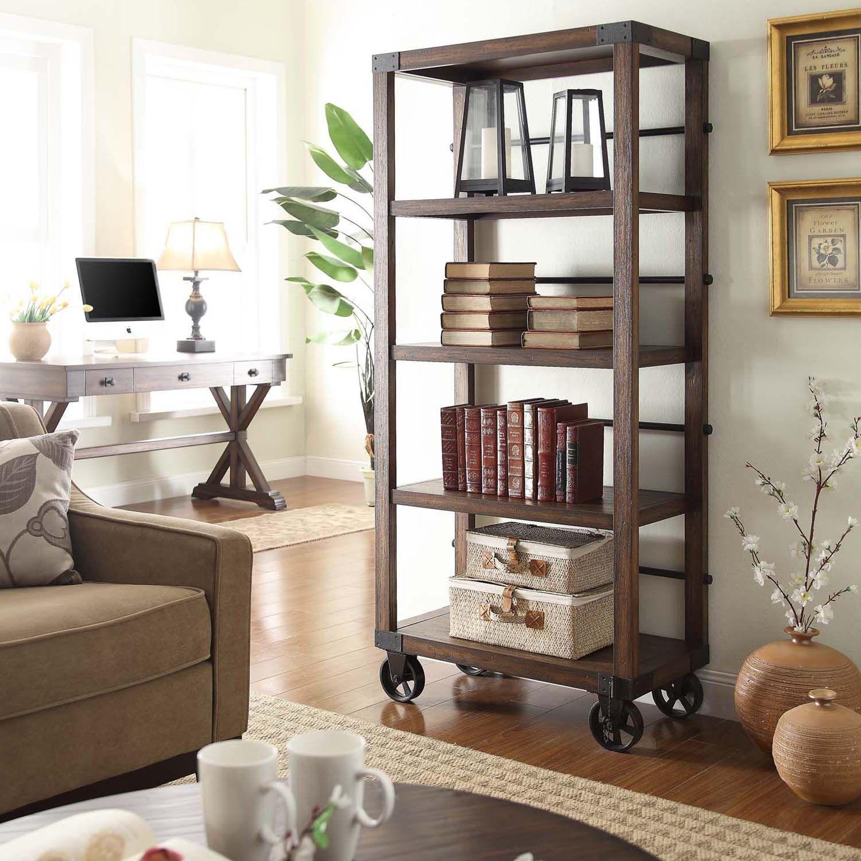 Collins Bookcase   Samu0027s Club