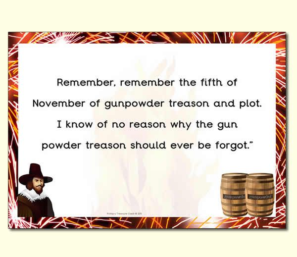 Remember the 5th of November Clip Art – Cliparts