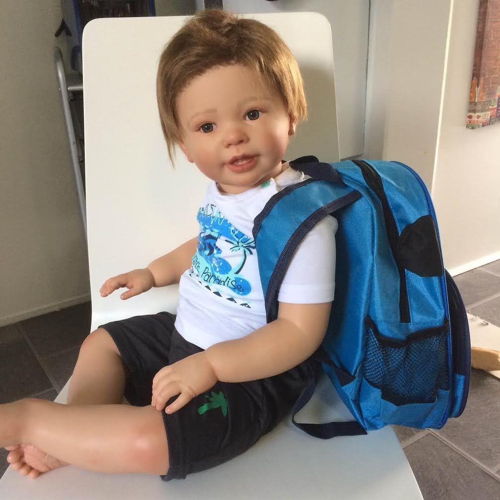 Reborn Toddler Daycare Routine Toddler Daycare Reborn