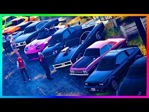 Cool Gta Online Fast And Furious Freemode Special Ultimate Gta 5