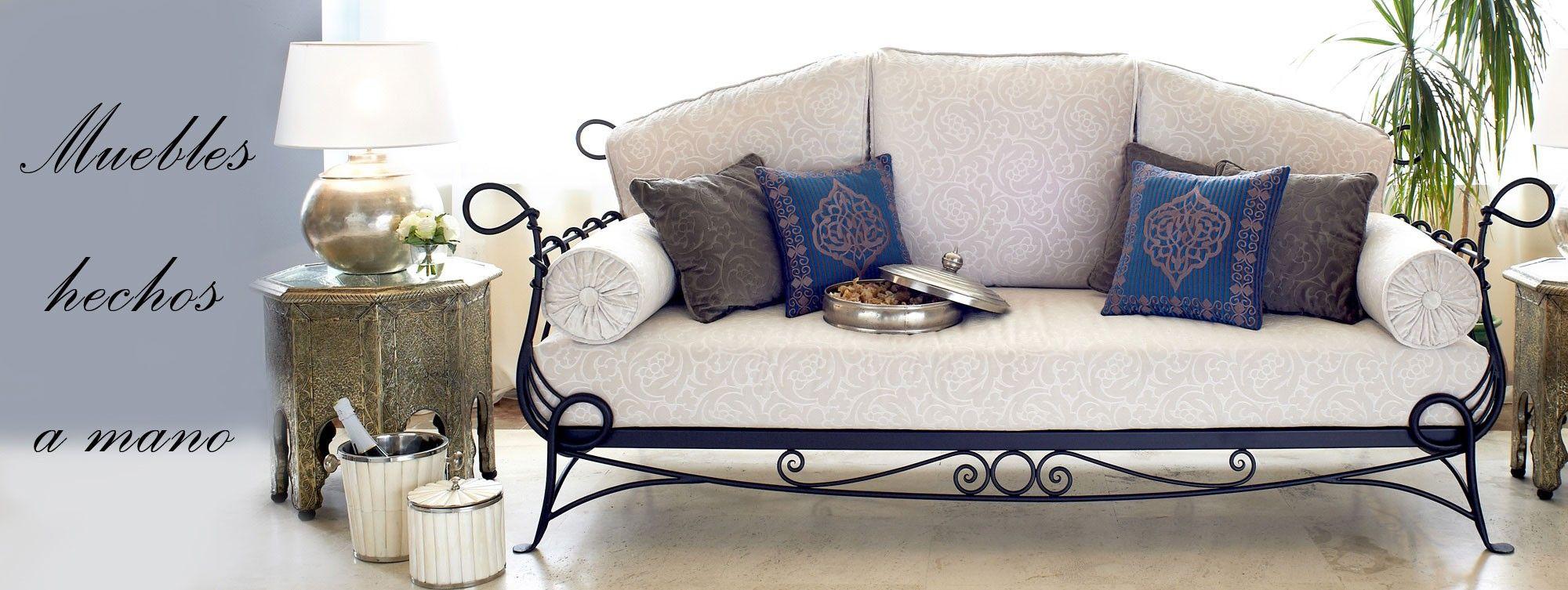 Tiendas De Muebles Marbella Good Sofa Chaise Longue De Diseo With  # Muebles Pago Sequra