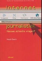 BOEKENTIP LENEN Internetjournalistiek : nieuwe ethische vragen ? | Huub Evers