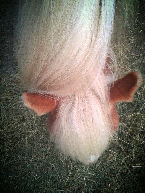 Blondschopf Marienchen <3