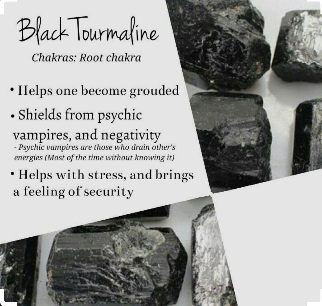 Raw Black Tourmaline Natural Schorl Rough Crystal Healing Reiki Lapidary Tumbling Root Chakra Meditation
