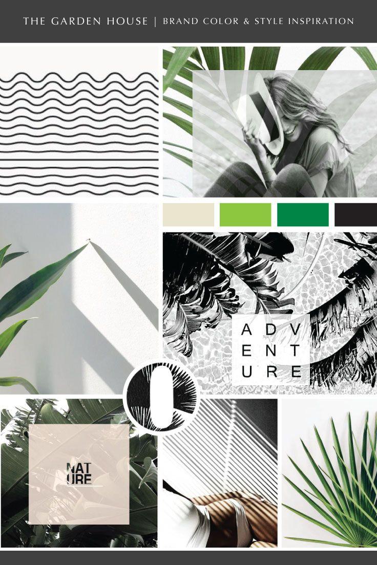 #moodboard #design | Simone Erotokritou Creative