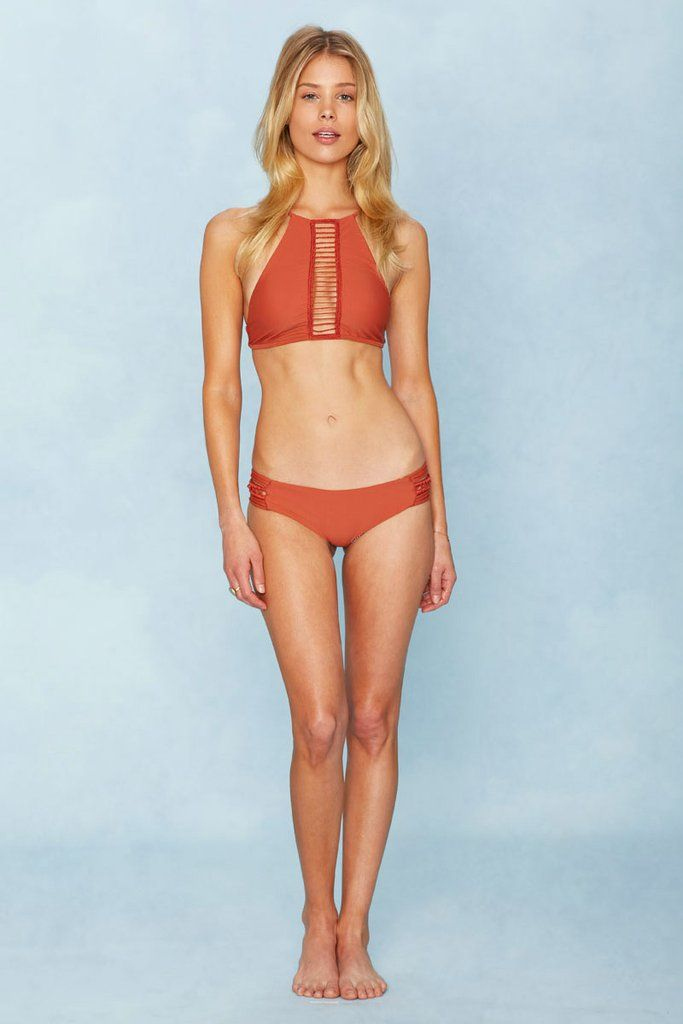 BikiniLi Bikinis Hing Mui Malibu Acacia Top zqSUMVp