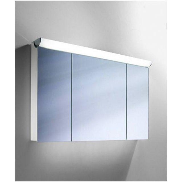 Product Image For Schneider Pepline Door Mirror Cabinet