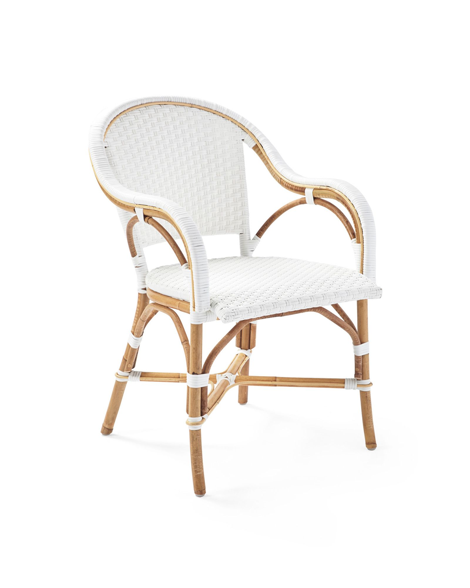 The classic 1930s european bistro chair reinterpreted handcrafted of lightweight rattan and woven plastic seats our take is fabulously family friendly