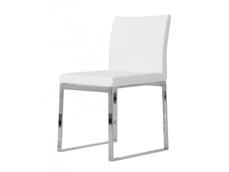 Conference Chair Leather Dining Room Chairs Modern