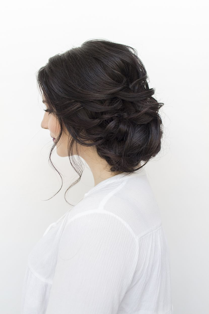 wedding hair ideas | Lifestyle | Pinterest | Hair goals, Beautiful ...
