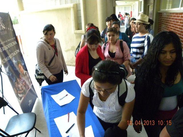 Proyectos Administración y Mercadotecnia 2013.