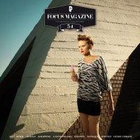 Focus Magazine #54 : Avril - Mai 2012