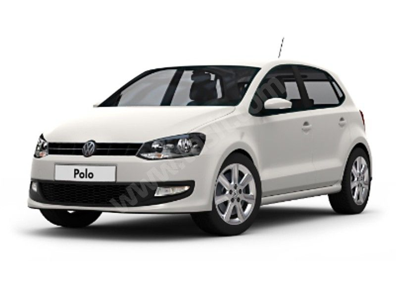 Volkswagen Polo 1.0 POYRAZ TİCARET KİRALIK 2012 MODEL WOLKSVAGEN POLO (Kiralık)
