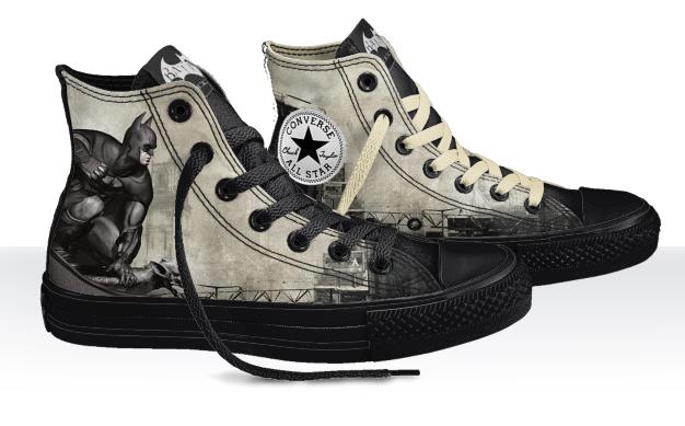 Converse Chuck Taylor® All Star® DC Comics™ Batman