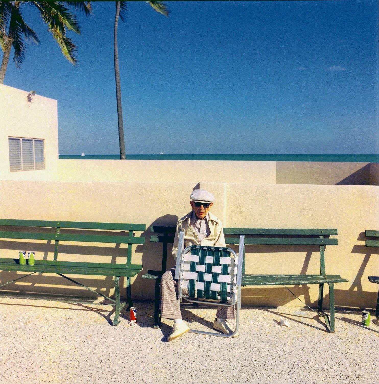 Miami Beach - Culture Works