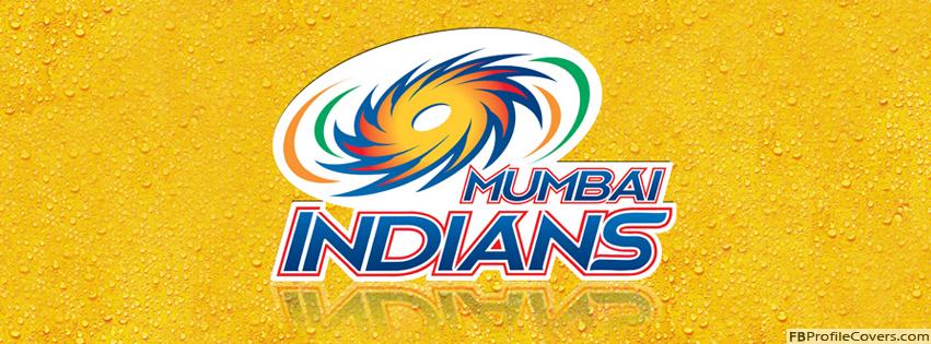 Mumbai Indians (With images) Mumbai indians ipl