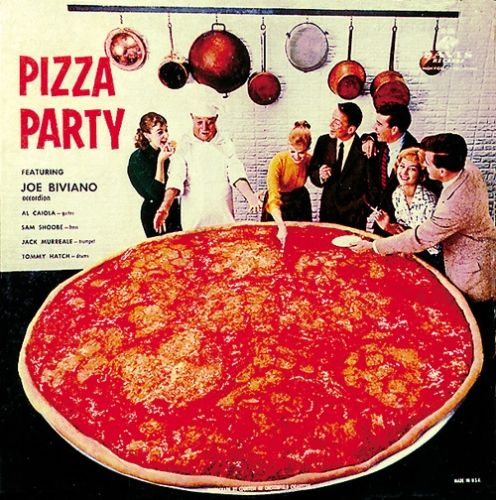I Think They Should Really Rethink The Recipe Giant PizzaPizza PartyPizza