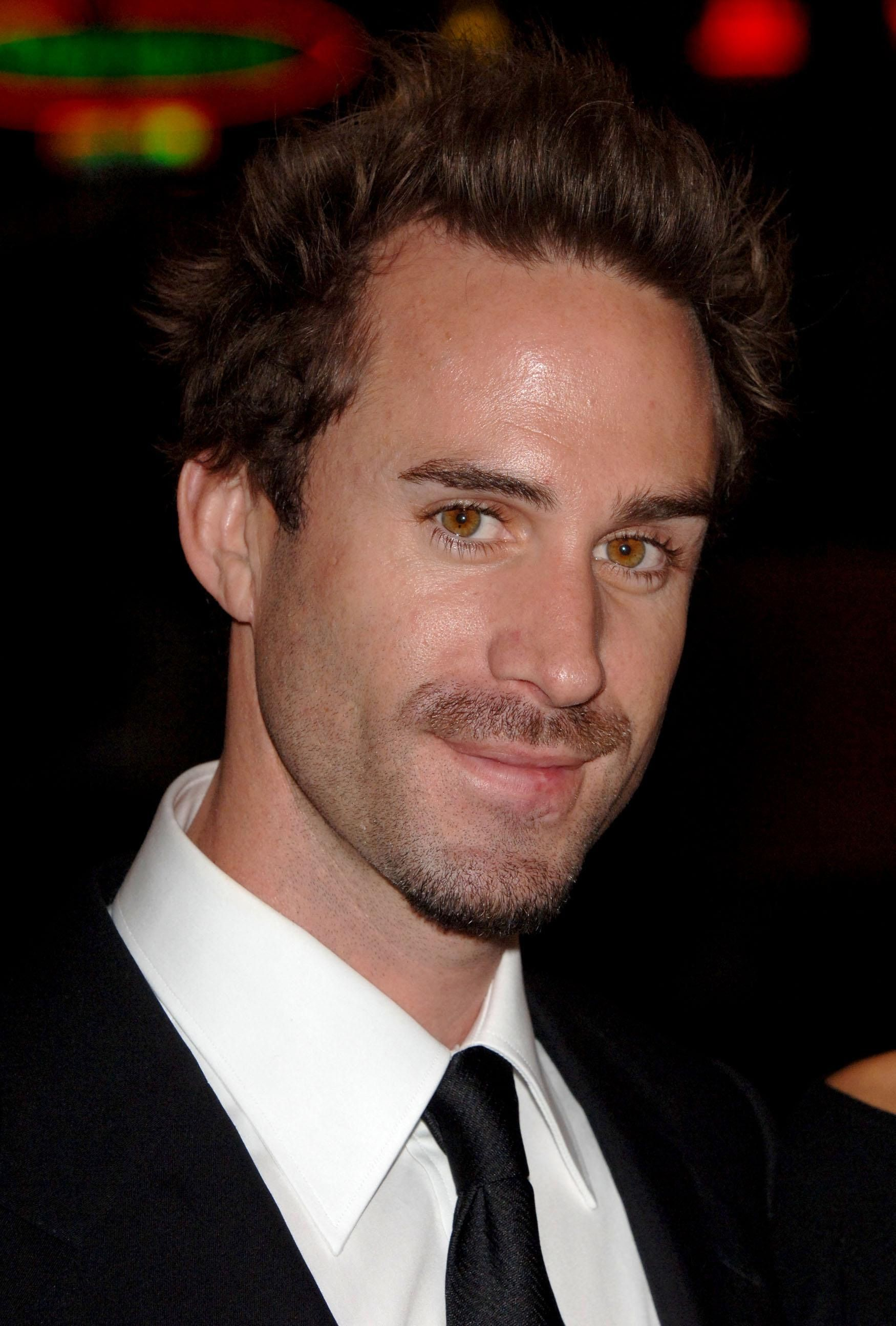 Joseph Fiennes (born 1970)