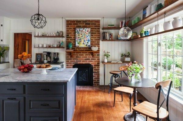 Küche einrichten küchenideen ideen zu eklektische küche