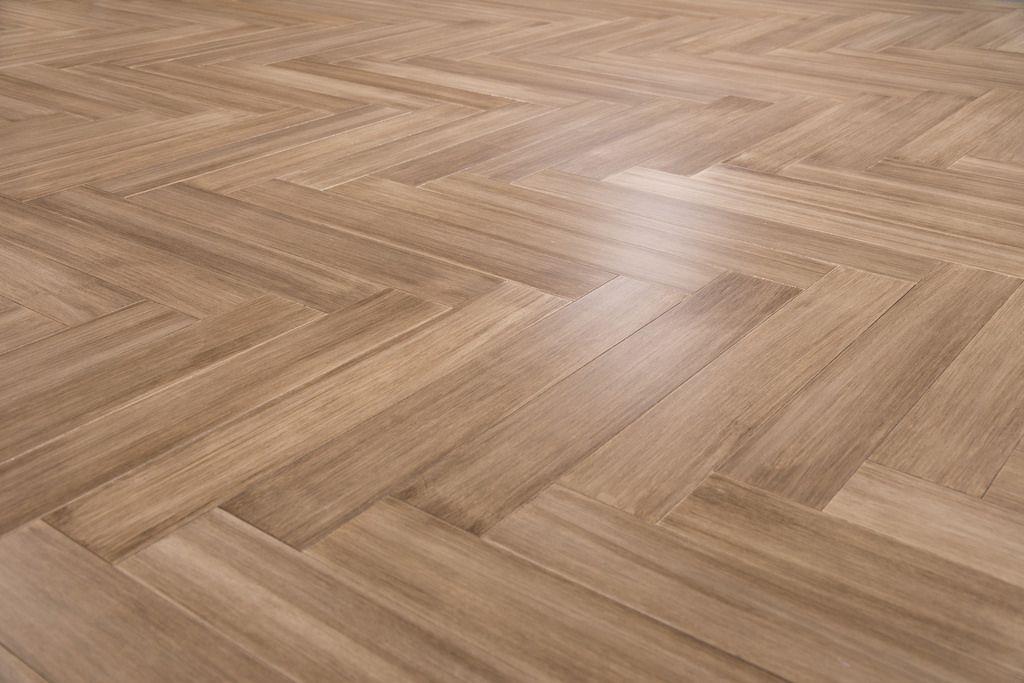 Herringbone Flooring Launches With All