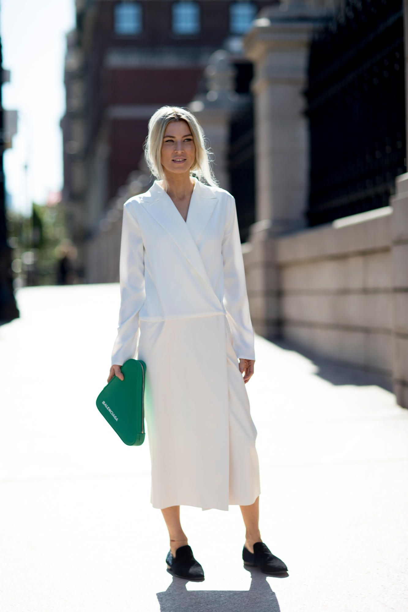 Watch Pretty chic at New York Fashion Week video