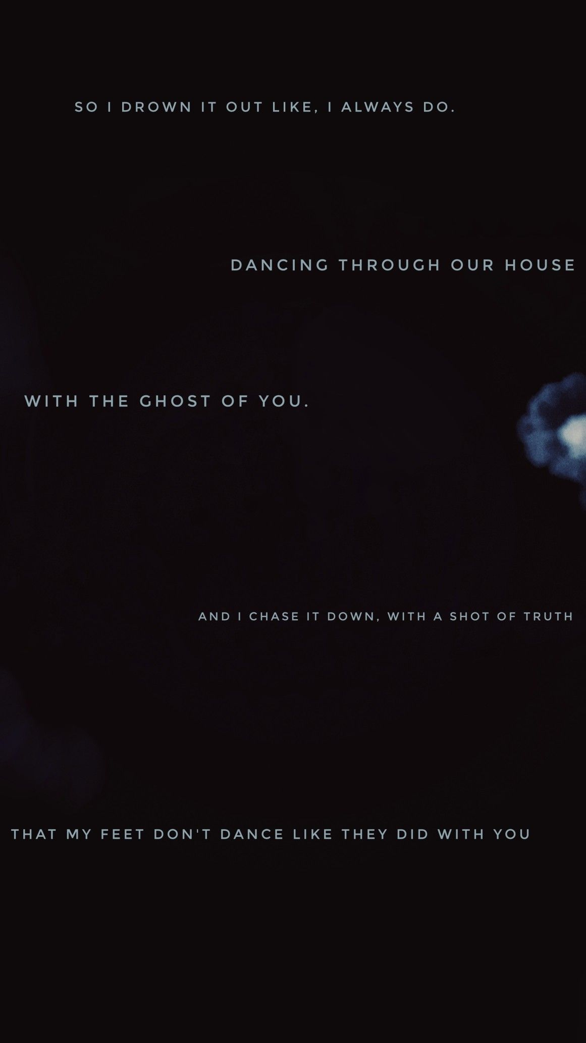 Ghost Of You Edit By Meh