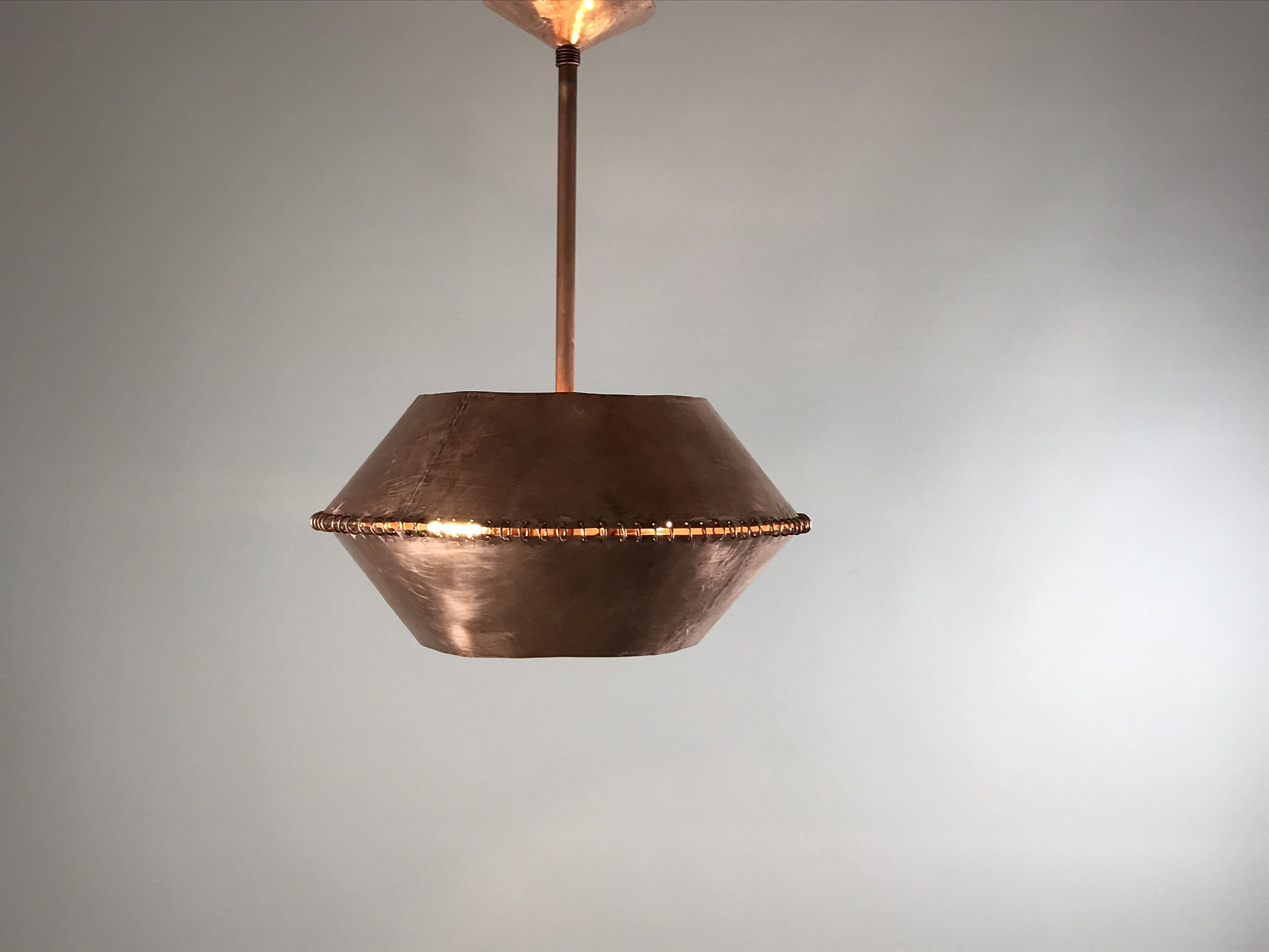 Excited To Share This Item From My Etsy Pendant Lighting Chandelier Light Copper Contemporary Egyptian Lamp Shade