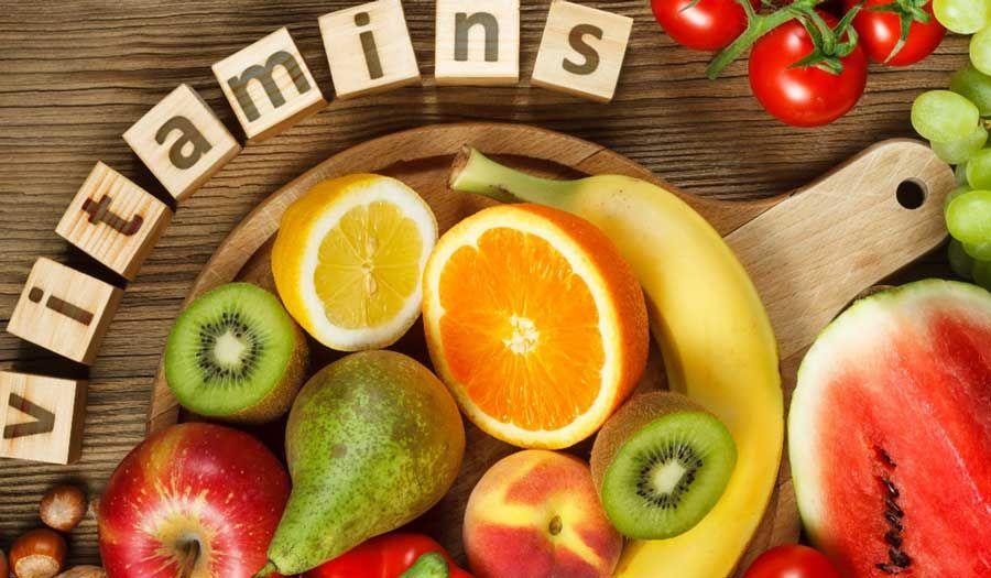 أنواع الفيتامينات وفوائدها وأين توجد Vitamins For Women Vitamins Nutrition
