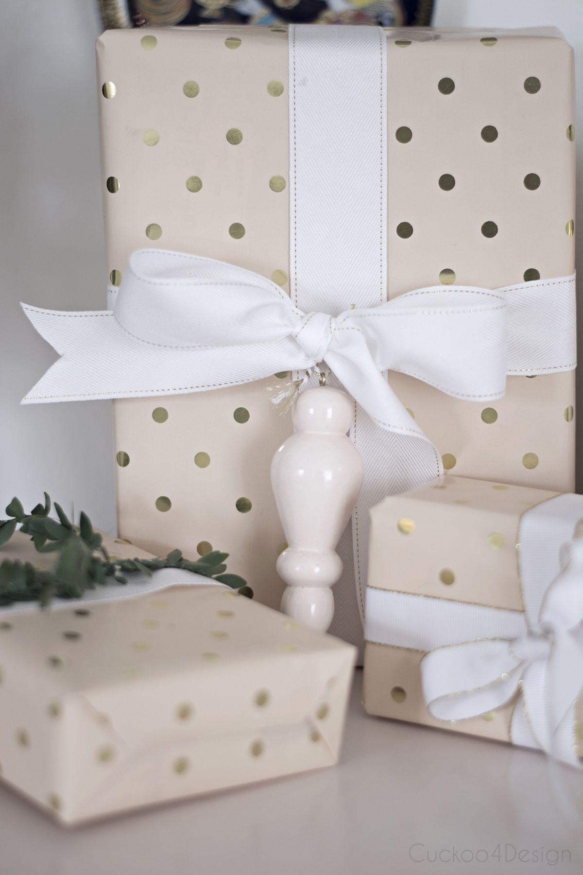 Better Homes and Gardens Christmas Ideas Home Tour | Wraps, Gift and ...