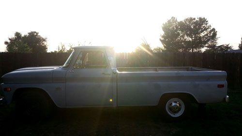 1966 Chevrolet Custom - Yucaipa, CA #9017701940 Oncedriven