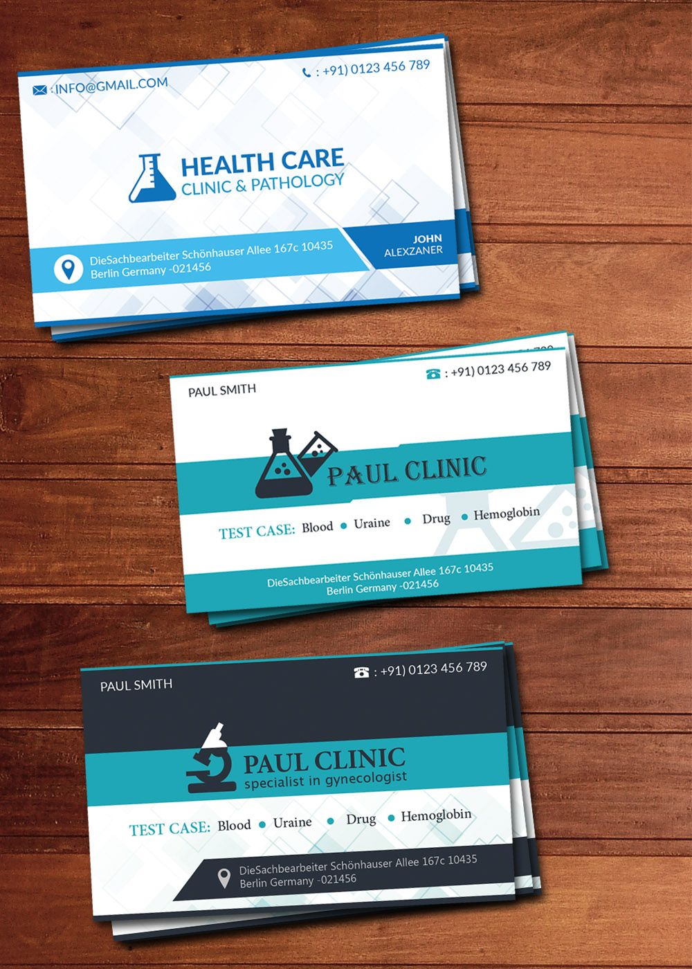 Free laboratory business card business card psd business cards free laboratory business card accmission Gallery